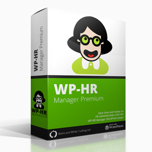 WP-HR Manager Premium Box