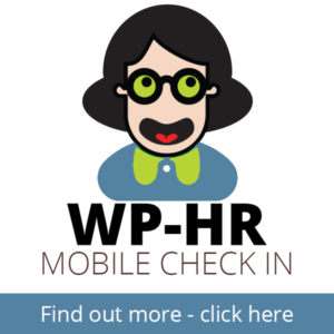 WP-HR Check In