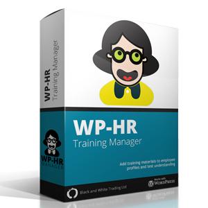 WP-HR Training Checker