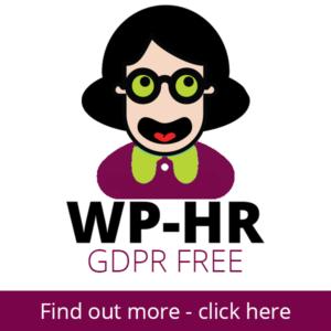 WP-HR GDPR FREE