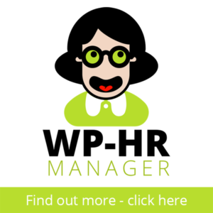 WP-HR Manager Free
