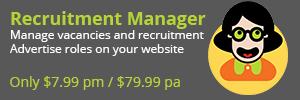 WP-HR Recruitment