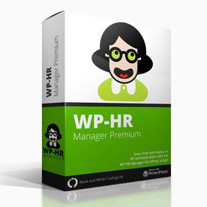 WP-HR Manager Premium Box
