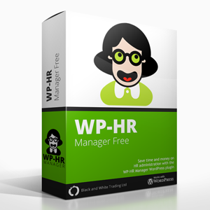 WP-HR Manager Free Box