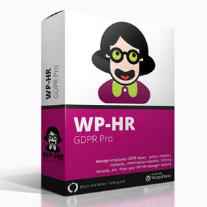 WP-HR GDPR Pro Box