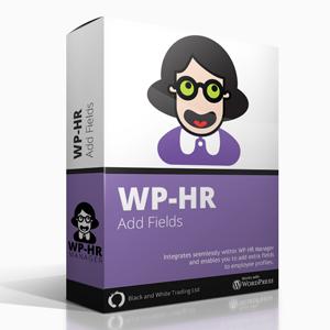 WP-HR Add Fields Box